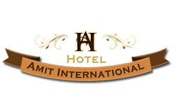 Hotel Amit International , Bhilai