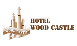 Hotel Wood Castle, Raipur